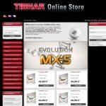 Tibhar Shop