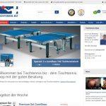 Tischtennis.biz