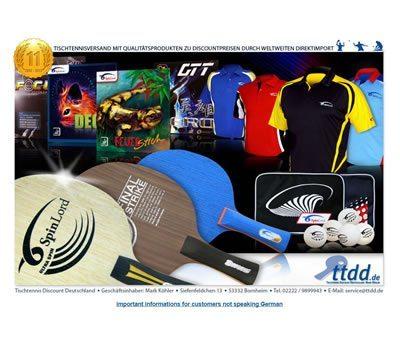 Tischtennis Discount Deutschland Tischtennisshop