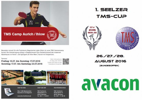2. Seelzer TMS CUP
